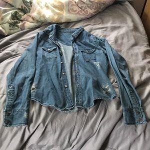 Jackets & Coats - Jean jacket